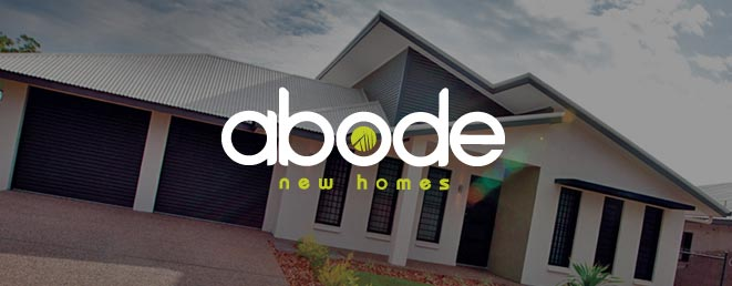 Welcome to New Abode Homes