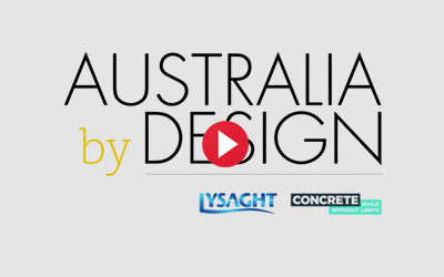 Australia by Design – Series 1 2017 with Karinda Gill judge