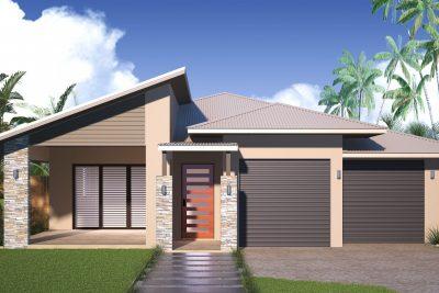Australia New Home Design
