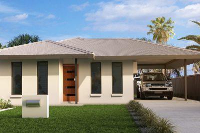 Home Designs Darwin